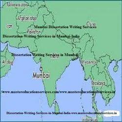 Phd Dissertation Writing Services In Mumbai