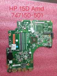 HP 15D AMD  Laptop Motherboard