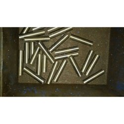 Vinayaga Industries Polished Stainless Steel Pin, Packaging Type: Packet