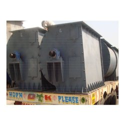 Chemical Equipments Fabrication Services