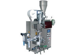 Semi-Automatic Tea Packaging Machine