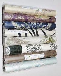 Interior Xpression Non-Woven Designer Wallpaper Stocklot (Fame) for Home