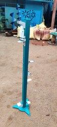 Sanitizer Dispensing Stand