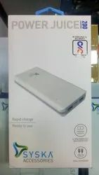 syska original power bank
