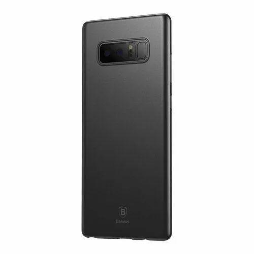 new concept ac0d4 fad72 Baseus Pp Wing Case Samsung Galaxy Note 8