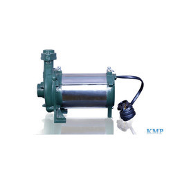 KMP Single Phase Openwell Submersible Pump, Head: 10 To 35 m