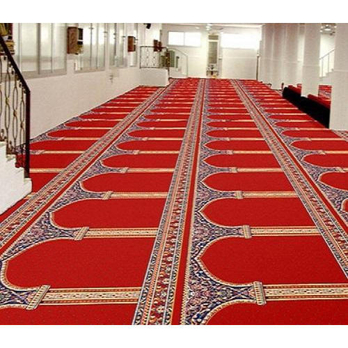 Mosque Floor Carpet At Rs 500 Piece Masjid Carpet