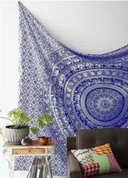Tapestry Cotton Bedsheets