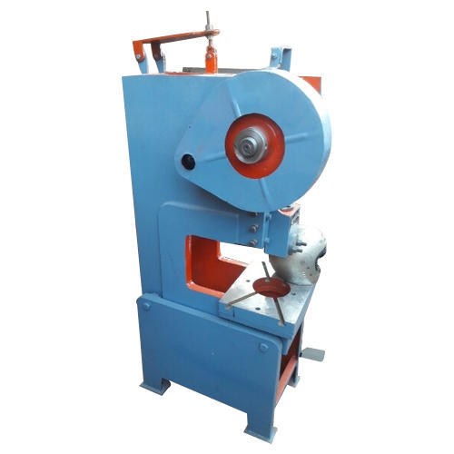 70 Ton Slotted Hole Punch Press Machine