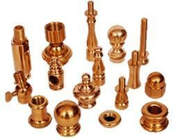 Brass Light Parts - Components