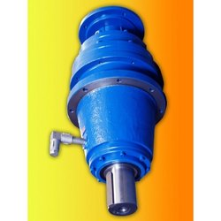 Agitator Mounted Planetary Gearbox