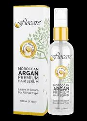 Argan Hair Serum