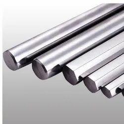 Duplex 2205 Stainless Steel Rods