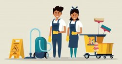 Mechanized Housekeeping Service