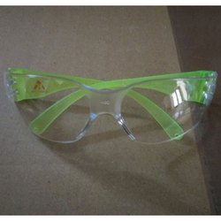 KARAM SAFETY GLASSES CLEAR, Packaging Type: Box, Thickness: 2 To 3mm (lens)