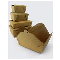 Biodegradable Boxes