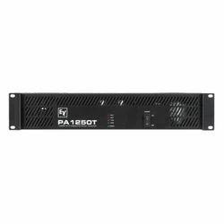 Single Channel 250 W Power Amplifier