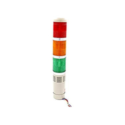 Tower Lamp 24v Dc