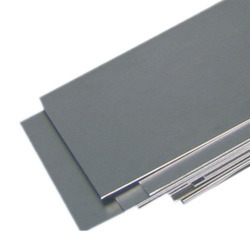 Stainless Steel 347/347H Plates