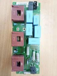 Danfoss VFD CT  FC302P45K Power Card