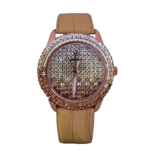 Aabhasa Fashionable Ladies Watch