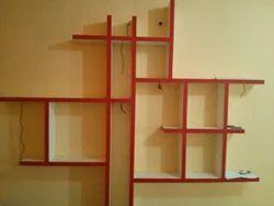 Plywood Interior Work