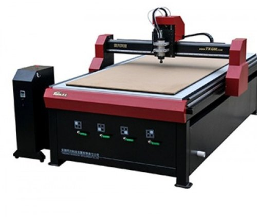 Cnc Wood Carving 3d Design Machine Automation Grade Fully