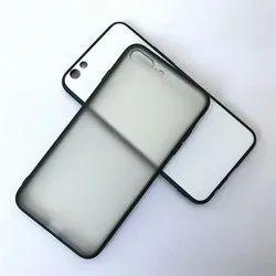 PC TPU White /Transparent Phone Case for UV Printing for All Moto Model:- Moto G6,Moto G4plus