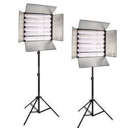 6 Bank Studio Light