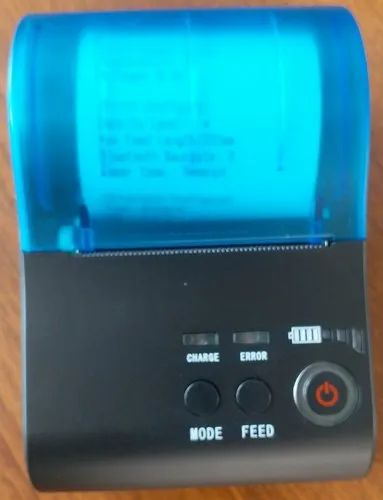 EX17 Bluetooth Thermal Printer