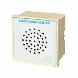ELCTRONIC HOOTER