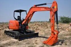 Mini Excavator 32