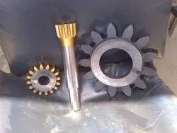 gear Shaper Cutters