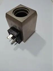 Square Fabricated Coil