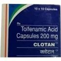 Tolfenamic Acid Capsules