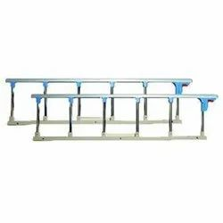 Collapsible Safety Side Railing (Pair)