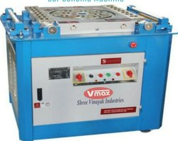Vmax Bar Bending Machine