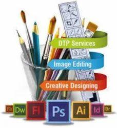 设计DTP工作