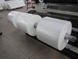 White Opaque PVC Film