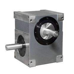 Indexing Cam Drive