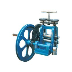 Rolling Mills (Head Only)