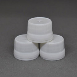 25mm Pilfer Proof Cap with Wad