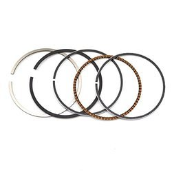 Piston Ring Oil W/O Sp Type