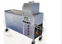 Wayal Stainless Steel Semi Automatic Layer Type Chapati Making Machine, Capacity: 500-600 Chapati Per Hour
