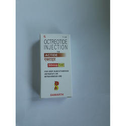 Actide Injection 50 Mcg