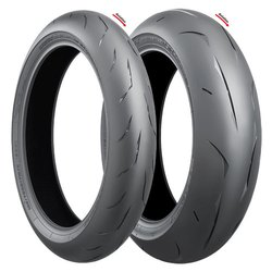 Bridgestone Motorcycle Tyres, Tyre Model Number: 004658