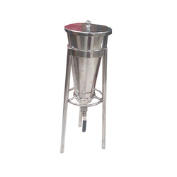 Conical Percolator(BABIR-CP01)