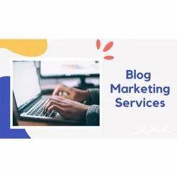 Blog Marketing Services, India