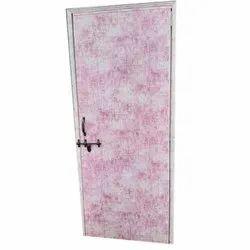 Hinged PVC Flush Door, Interior
