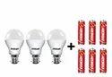 Eveready B22 Base 9 Watt LED Bulb